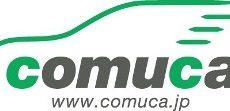 コミューカ・カーシェアリングのロゴ